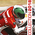 Katalog für Motorradbekleidung 2018